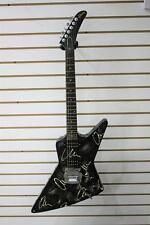1984 Gibson Explorer Designer Series SS Custom Splatter Paint Job RARE! W/ Case