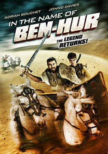 In the Name of Ben Hur (DVD, 2016)