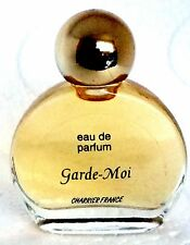 MINIATURE - GARDE-MOI - Eau De Parfum by CHARRIER PARFUMS - 7.5 ml - .25 oz