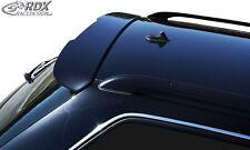 RDX Heckspoiler / Dachspoiler für Audi A6 4B C5 Avant / Kombi (1997-2004)