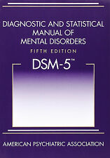 Diagnostic and Statistical Manual of Mental Disorders - DSM-5 (  PDF FORMAT )