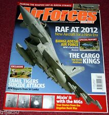 Air Forces Monthly 2009 April SAAF,Bangaldesh,MQ-9 Reaper,Greece