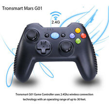 Tronsmart Mars G01 Wireless Game Controller Gamepad For Android TV BOX PC PS3