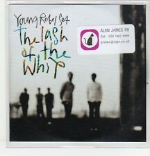 (ER793) Young Rebel Set, The Lash Of The Whip - 2013 DJ CD