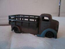 JADA D-ROD 1947 FORD COE stake unrestored  dub city loose display piece 1/64