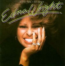 Oops! Here I Go Again by Edna Wright Audio CD 2010 NEW
