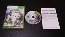 Plants Vs. Zombies: Garden Warfare (Microsoft Xbox 360)