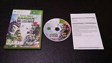 Piante CONTRO ZOMBI: Garden Warfare (Microsoft Xbox 360)