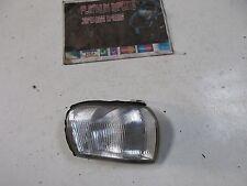 Subaru impreza wrx sti gc8 gf8 93-96 corner lamp original item osf driver