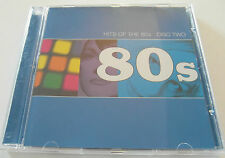 Various Artists - Hits Of The 80`s Disc 2  (CD Album 1999) Used very good