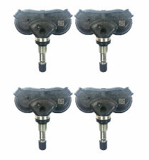 *NEW* TPMS Tire Pressure Monitor Sensor Factory OE 529333-M000 529333M000 SET 4
