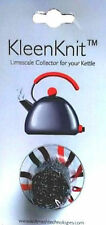New KleenKnit Kettle Descaler Limescale Metal Fur Collector