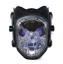 Streetfighter Street fighter Projector Head light Unit Honda MSX 125 grom 2013