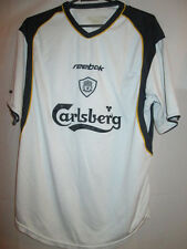 "Liverpool 2002-2003 Away Football Shirt Size Medium 38""-40"" /20570"