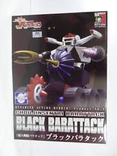 Choujin Sentai Black Barattack SUPER ROBOT G-24779 4582385571932 EVOLUTION TOY