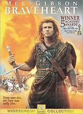 Braveheart (Dvd, 2000, Checkpoint - Widescreen)