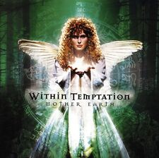 Mother Earth - Within Temptation (2005, CD NEUF)