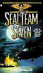 Seal Team 7 by Keith Douglass 1994 Paperback Book 1 Special Warfare Series
