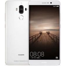 "5.9"" HUAWEI Mate 9 4GB/64GB MHA-L29 Dual SIM Factory Unlocked (Ceramic White)"