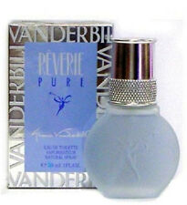 RÊVERIE PURE de Gloria Vanderbilt - Colonia / Perfume EDT 30 mL - Mujer- REVERIE