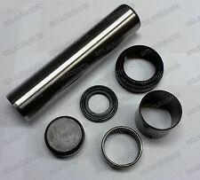 Rear Axle Arm Repair Kit Shaft & Bearings For Citroen AX Saxo Peugeot 106 New