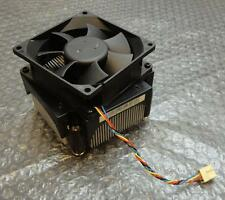 Dell JY167 Vostro 200 400 Inspiron 530s Processor Heatsink & Fan 4-Pin / 4-Wire