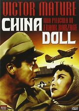 CHINA DOLL  **Dvd R2** Victor Mature