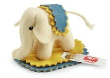 Steiff EAN 021442 135 Year Jubilee Elephant Boxed Ltd Edition