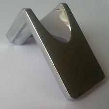 Ideale Möbelgriff für Badezimmer Schränke Möbelgriff Griffe Chrome Glänzend NEU