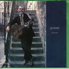 45TRS VINYL 7''/ JAPANESE SP GERARD DELORD / L'AGE D'OR
