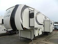 Jayco North Point 377 RLBH American 5th wheel,RV,Caravan,Showmans,Trailer.
