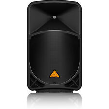 "Behringer Eurolive B115W 15"" Powered 1000W 2-Way PA Speaker System w/ Bluetooth"