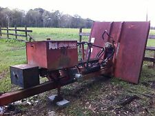 Bush Hog SM60 Ditch Bank Cutter Mower 5 Foot Bushhog