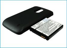 3.7V battery for LG Optimus 4G LTE, EAC61678801, Optimus LTE, BL-49KH, Nitro HD,