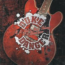 DUKE DANGER - IF IT AIN'T ONE THING IT'S ANOTHER  CD NEU