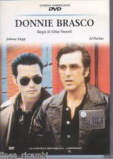 DVD Film: Donnie Brasco - USA 1997