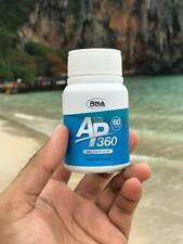 ALPINA PLUS 360 - SLIMMING TABLETS