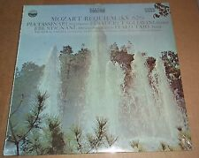 Tassinari/Tagliavini/Stignani/Tajo/de Sabata  MOZART Requiem Everest 3324 SEALED