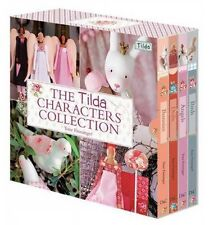 The Tilda Characters Collection by Tone Finnanger Book | NEW Free Post AU