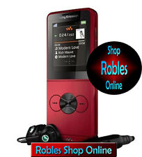 Sony Ericsson W350i Rot (Ohne Simlock) 4Band 1,3MP Walkman RADIO MP3 OVP TOP