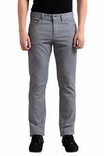 """Hugo Boss """"Delaware3-20"""" Men's Straight Leg Stretch  Jeans US 33/34 IT 33/34"""