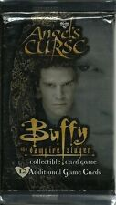 BUFFY CCG - ANGEL'S CURSE BOOSTER (LIMITED)