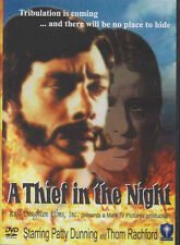 SEALED - A Thief In The Night DVD NEW Patty Dunning And Thom Rachford SHIPS NOW
