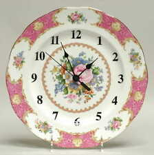 Royal Albert LADY CARLYLE Clock Plate Hc 4113890