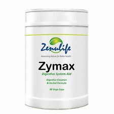ZYMAX STOP BODY ODOUR BAD BREATH HALITOSIS DETOX PILLS