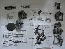 Warhammer 40k Forge World Games Day 2010 Ork Runtbot OOP Event Only New Unbuilt