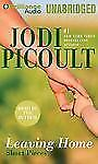 CD Book on CD  Jodi Picoult reads her stories Leaving Home New in Shrink wrap
