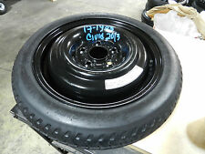 "12 13 14 15 HONDA CIVIC SPARE TIRE WHEEL 125/70/15  15"" SPARE"