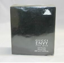 GUCCI ENVY FOR MEN SHOWER GEL - 200 ml