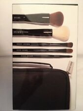 Bobbi Brown - THE BRUSH SET ( Full Size )  Limited Edition